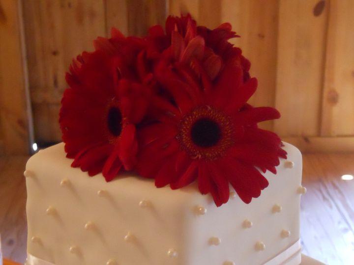 Tmx 1391318247526 01 San Antonio wedding cake