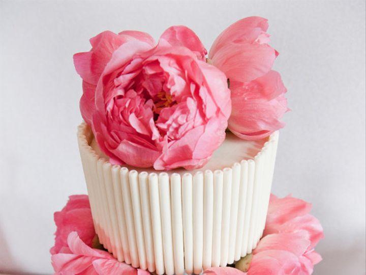 Tmx 1402079016108 Piones Cake San Antonio wedding cake