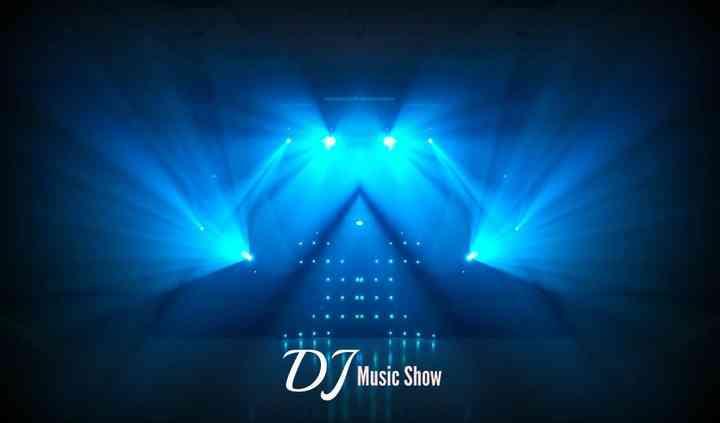 DJ Music Show