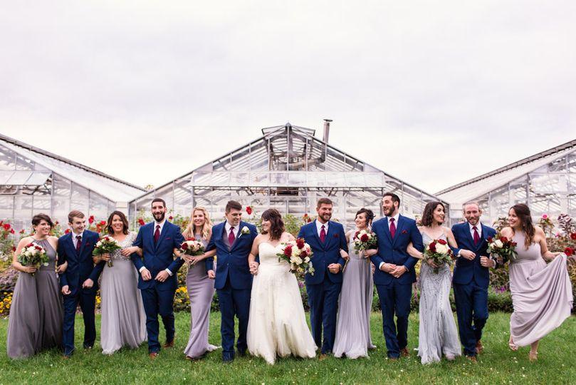 garfield park conservatory wedding 51 931312