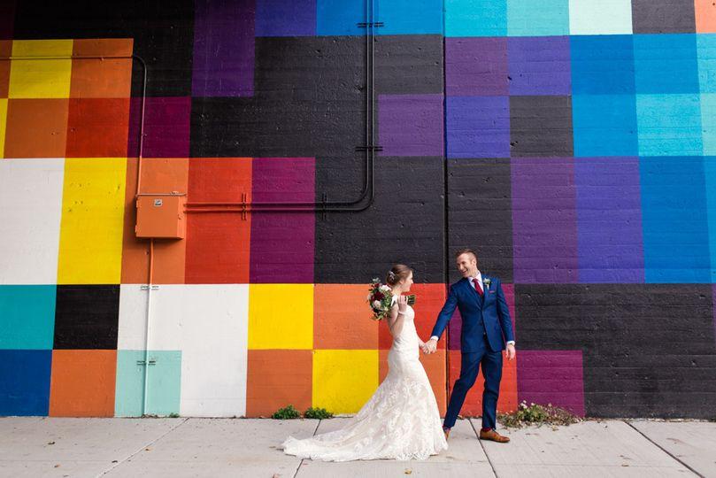 pantone wall wedding 51 931312