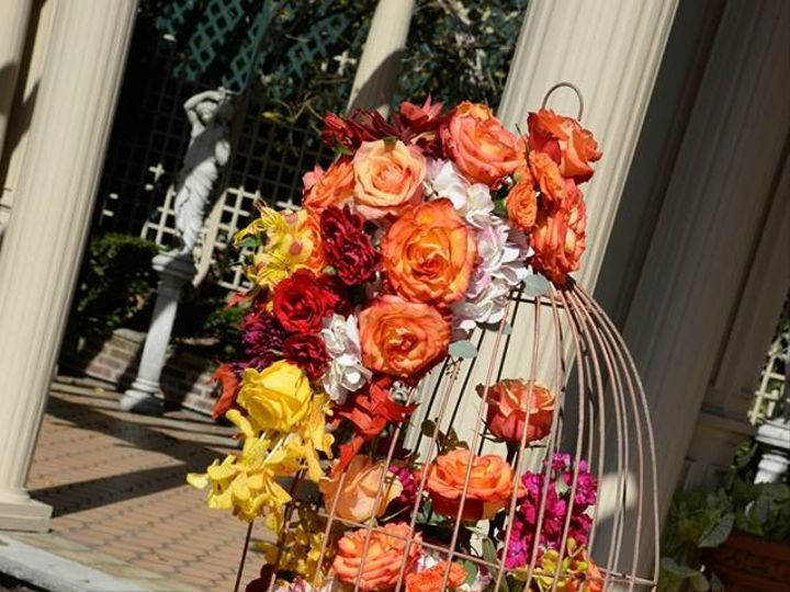 Tmx 1384474511089 Andrea2 Mahwah wedding florist