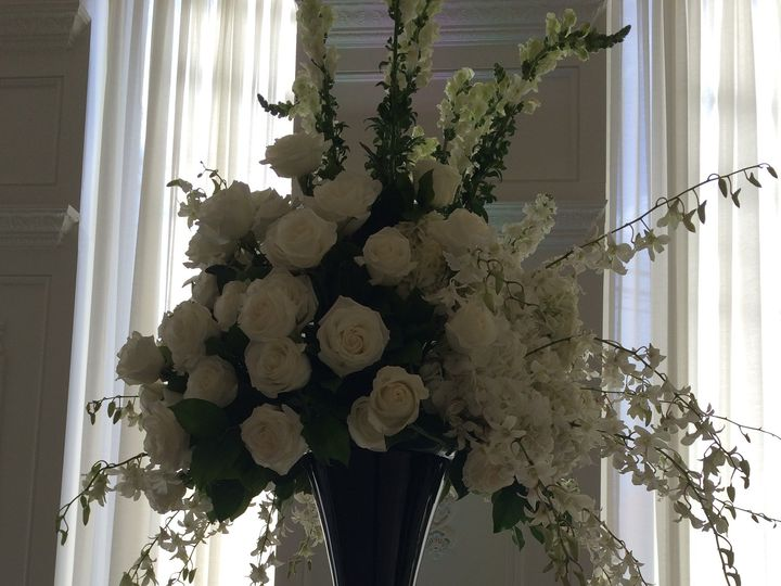 Tmx 1418355880712 010 Mahwah wedding florist