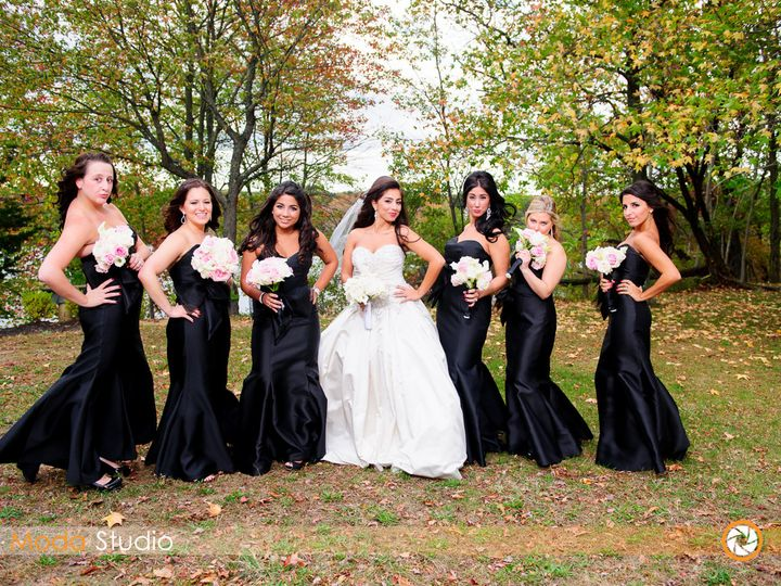 Tmx 1418355901248 Pat3 Mahwah wedding florist