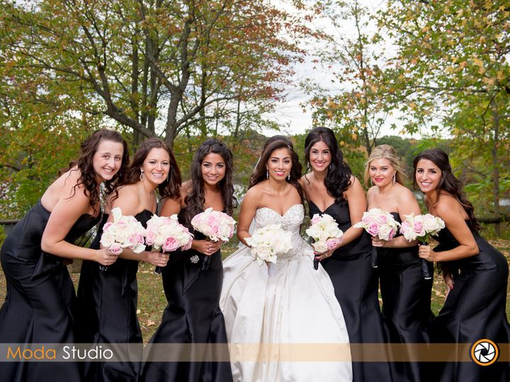 Tmx 1418355907905 Pat4 Mahwah wedding florist