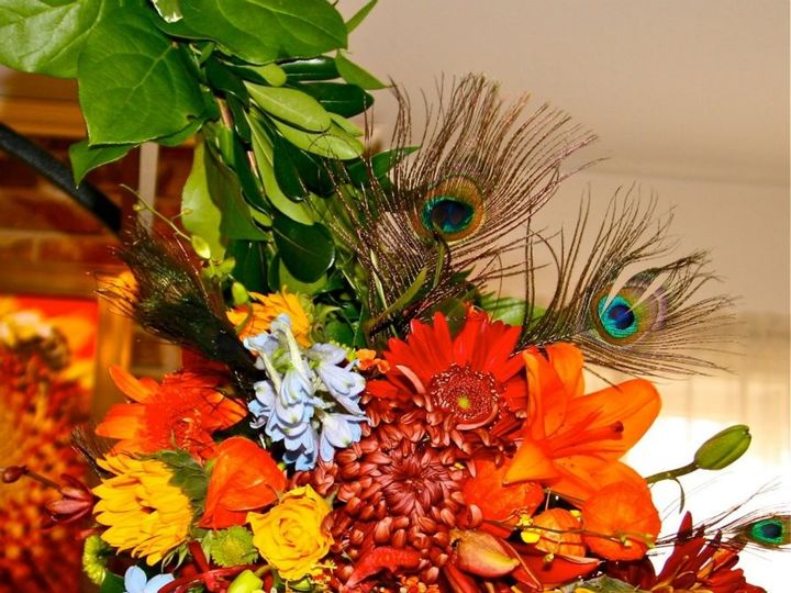 Tmx 1418357595555 Bonnie2 Mahwah wedding florist