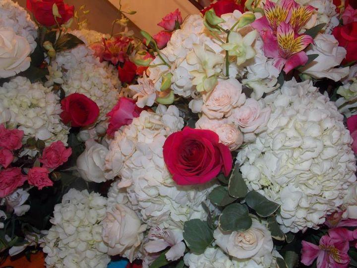 Tmx 1418357601519 Carmela2 Mahwah wedding florist