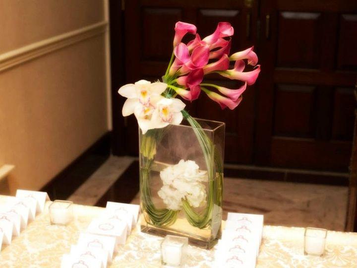 Tmx 1418357604139 Carmela4 Mahwah wedding florist