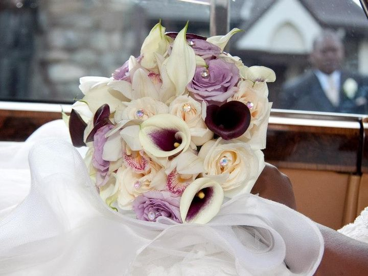Tmx 1418357615519 Daphne6 Mahwah wedding florist