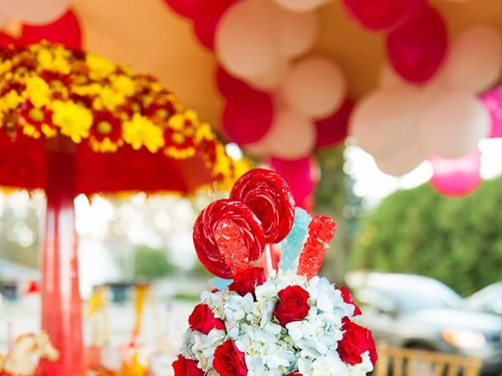 Tmx 1418357626646 Featured Work5 Mahwah wedding florist