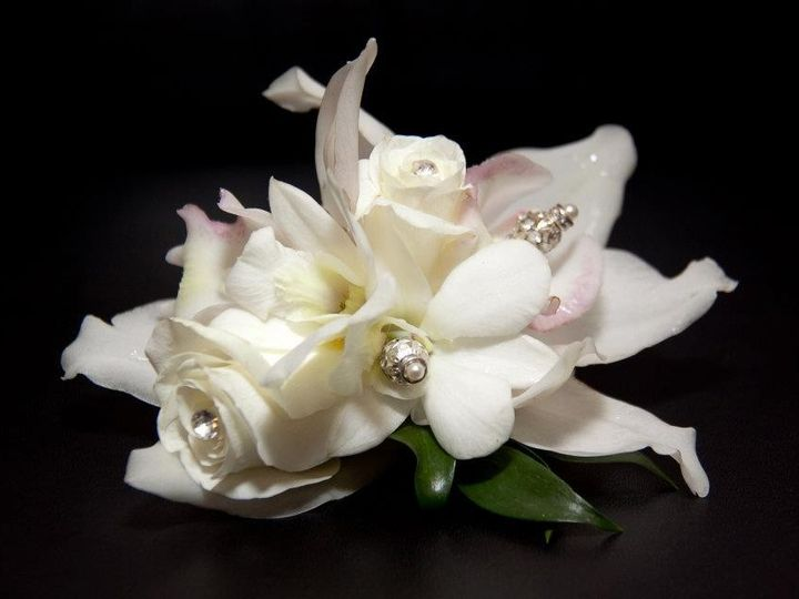 Tmx 1418357629427 Ls4 Mahwah wedding florist
