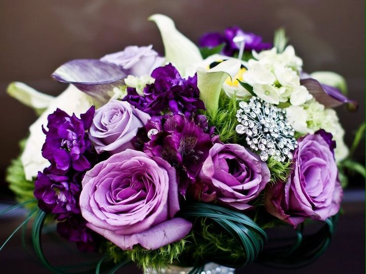Tmx 1438664808299 Pur2 Mahwah wedding florist