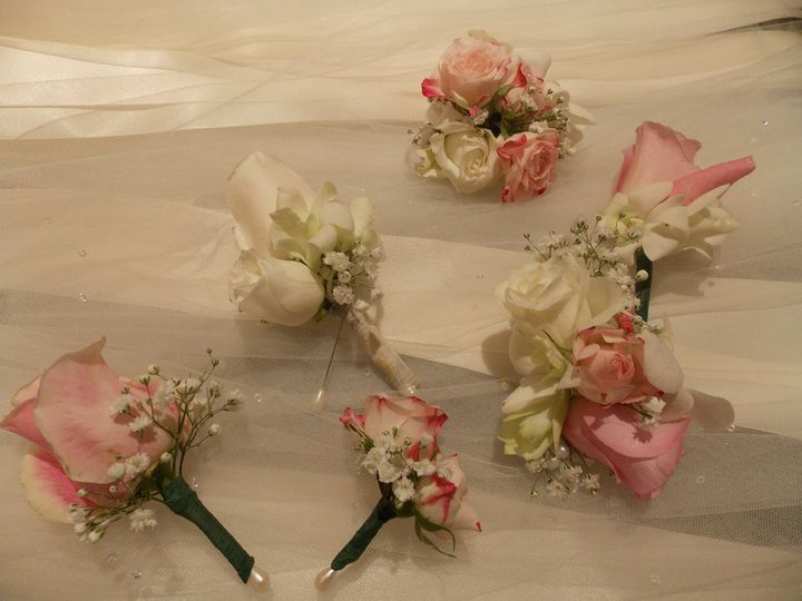 Tmx 1438665651937 008 Mahwah wedding florist