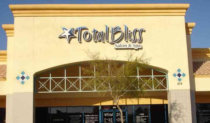 Total Bliss Salon & Spa