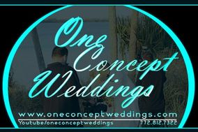 One Concept Weddings