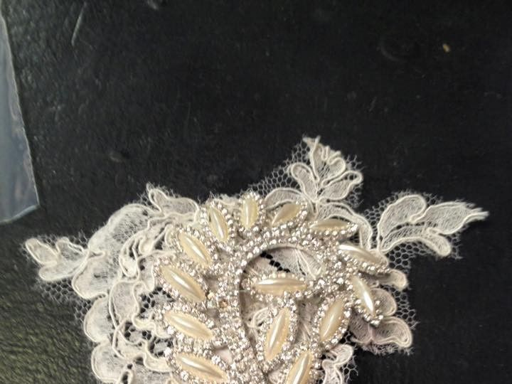 Tmx 1439923116991 104639458288915404999594163547188115360572n Clinton wedding dress
