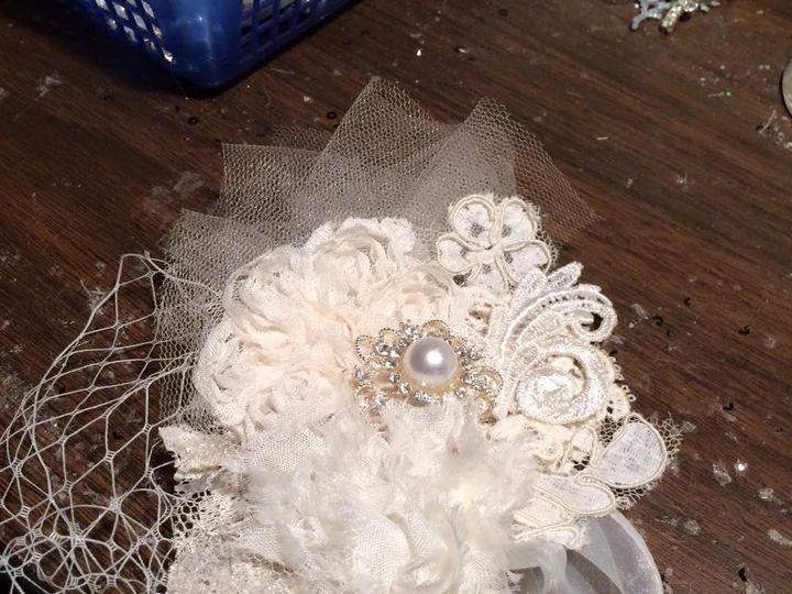 Tmx 1439923215182 118465678662814934276308145687719545601006n Clinton wedding dress