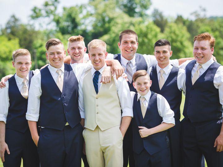 Tmx 1507074344888 Wedding 6 Brooklyn, NY wedding photography