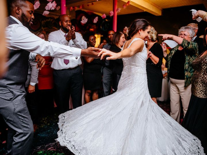 Tmx 1531801358 198e838a3ea4c835 1531801357 A3aad1905efdca14 1531801357708 5 Bride Pull Charlotte wedding dj