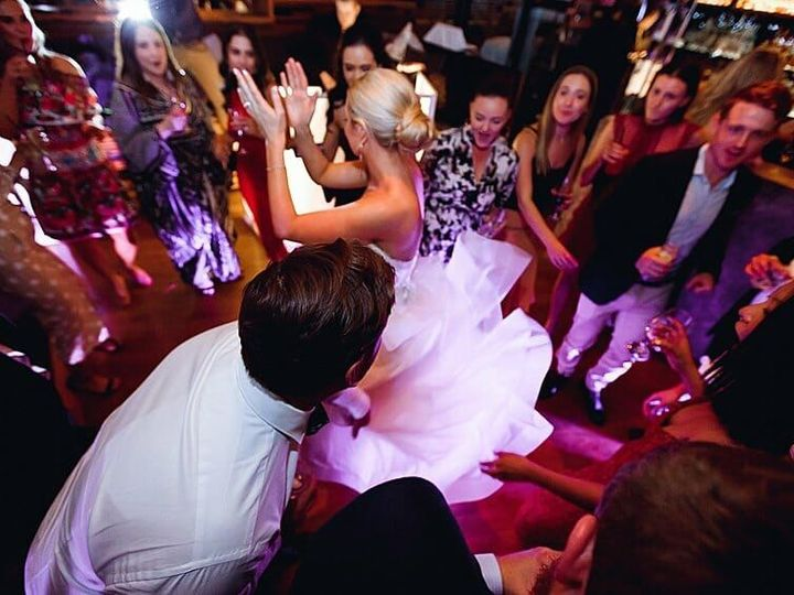 Tmx 1531801364 9d5d26082b16999e 1531801364 86180718576c3c85 1531801363927 6 Bride Dance 2 Charlotte wedding dj