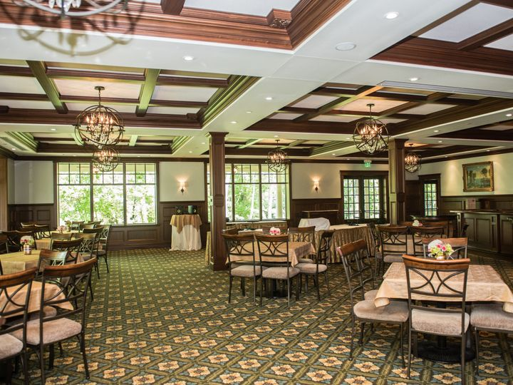 Tmx 1441824503975 Cocktail Hour Room Hainesport, NJ wedding venue
