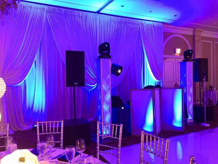 Extreme Sounds Entertainment & Lighting