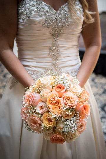 Wedding Flowers By Cyndi