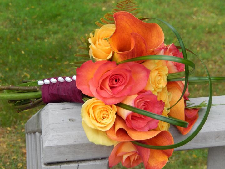 Tmx 1420639586798 Dscn1220 Willow Street, PA wedding florist