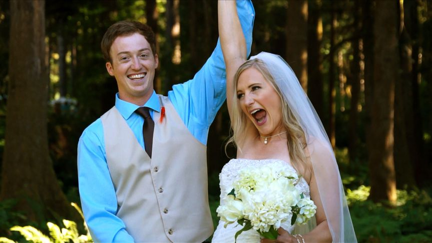 bend oregon wedding videographer ace of hearts fil