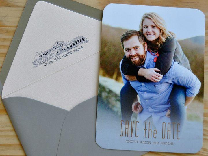 Tmx 1502584699230 Dsc0237 Leesburg, VA wedding invitation