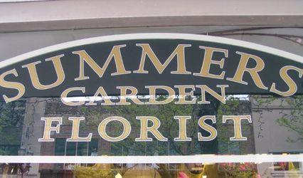 A Summer's Garden Florist
