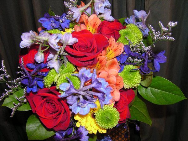 Tmx 1275680401996 P8080088 Kenosha wedding florist