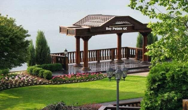 Tmx 1467142746917 Bpgc Gazebo Pic31 West Bloomfield, Michigan wedding venue