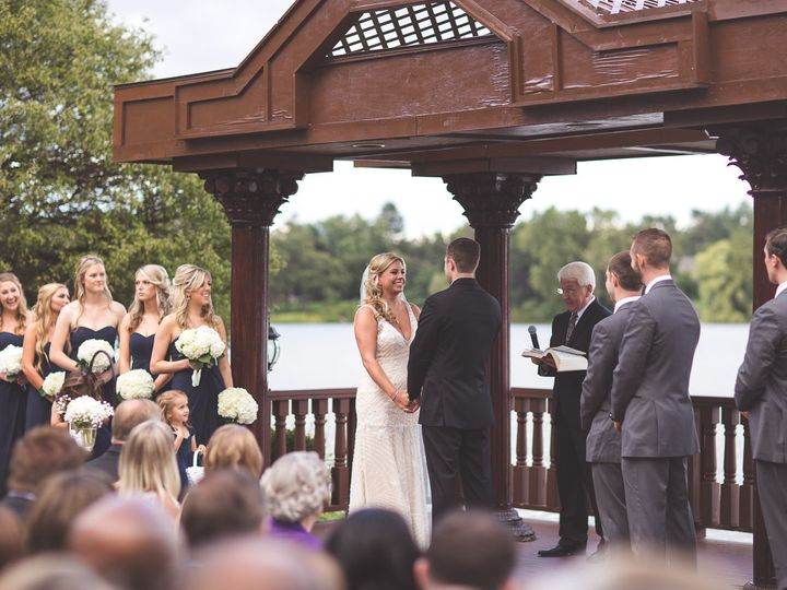 Tmx 1467142782096 Mix Wedding 558 West Bloomfield, Michigan wedding venue