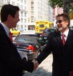 Tmx 1210193634244 AlnPastorBillcopy Lynbrook, NY wedding officiant