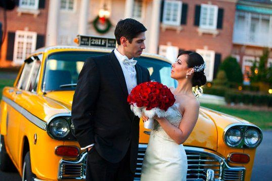 Tmx 1317136374771 Picture32 Lynbrook, NY wedding officiant