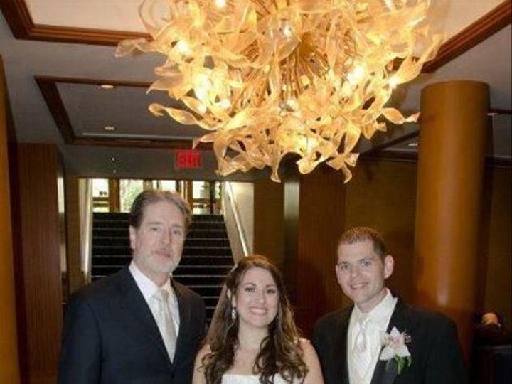 Tmx 1317136425112 ShaunMelissaGauler20111 Lynbrook, NY wedding officiant