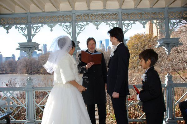 Tmx 1317220459793 IMG0059 Lynbrook, NY wedding officiant