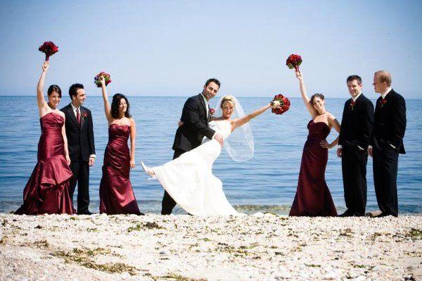 Tmx 1317220611909 0388mattJenna Lynbrook, NY wedding officiant