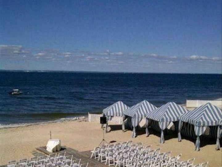 Tmx 1317222093849 CrescentBeachCCGauler2011 Lynbrook, NY wedding officiant