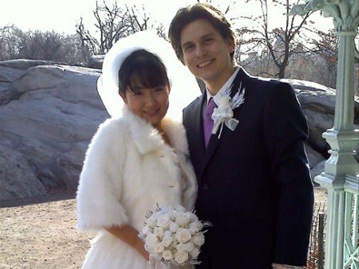 Tmx 1317222099949 20101224102929 Lynbrook, NY wedding officiant