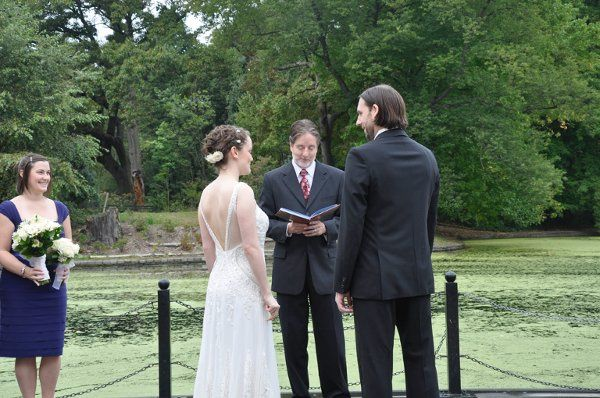 Tmx 1317259923869 Kahlillaura2 Lynbrook, NY wedding officiant