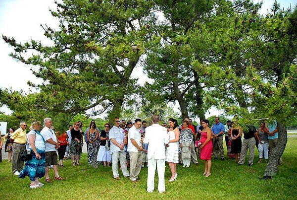 Tmx 1317260534984 ChristineRykowski Lynbrook, NY wedding officiant