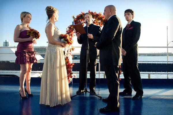 Tmx 1317860265848 Esquibel00033 Lynbrook, NY wedding officiant