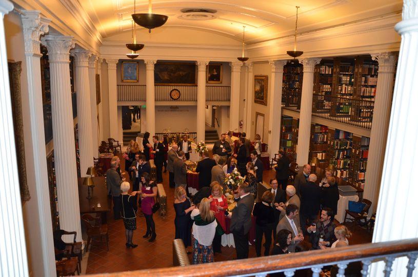 Baldwin Library