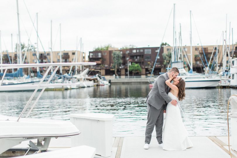 matt carly wedding marina city yacht club 661