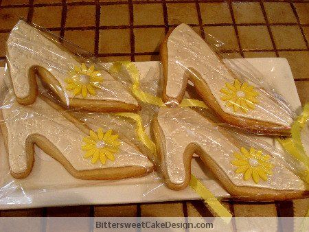 Tmx 1313957457926 Embroideryshoecookies South Orange wedding cake