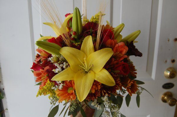 Tmx 1225461443875 246 Geneseo wedding florist