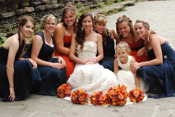 Tmx 1294849185003 DSC01063 Geneseo wedding florist