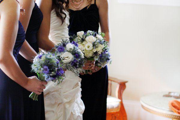Tmx 1294849350409 MO272 Geneseo wedding florist